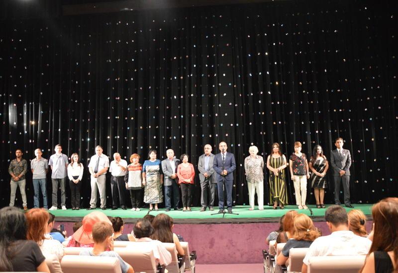 """Бакинский театр готовится к 90-летнему юбилею <span class=""""color_red"""">- ФОТО</span>"""