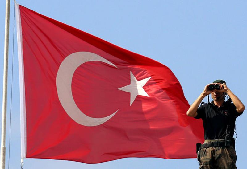 Турция закрыла КПП с Ираком