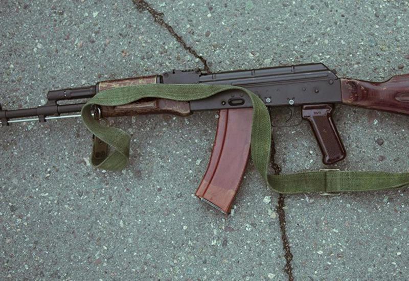 В армянской армии командир расстрелял солдат