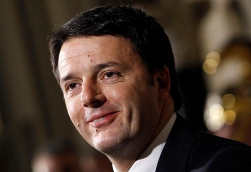 Маттео Ренци: TAP - необходимая инфраструктура для Италии