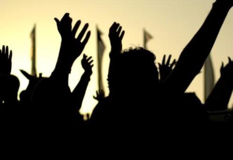 В Турции проходят массовые акции протеста против референдума в Эрбиле