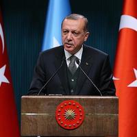 Эрдоган: Отношения между Турцией и ЕС превратились в театральное представление