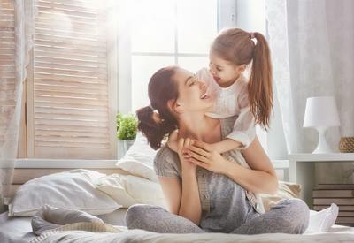 ТОП-6 секретов детей, которые редко болеют