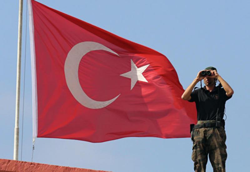 Турция готова помочь Ираку в защите его территориальной целостности
