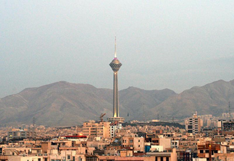 Иран развернул ракетные системы на западных границах