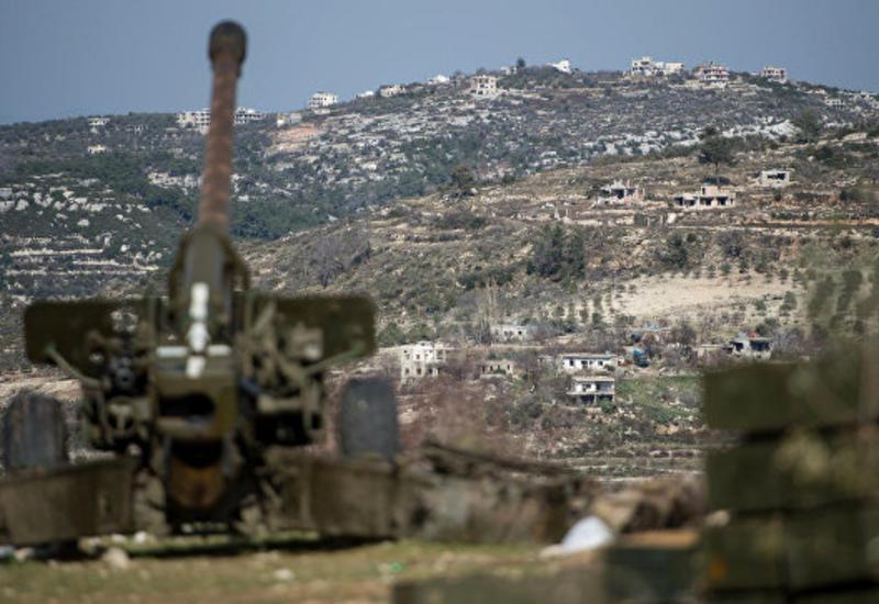 В Сирии более 800 боевиков перешли на сторону правительственных войск