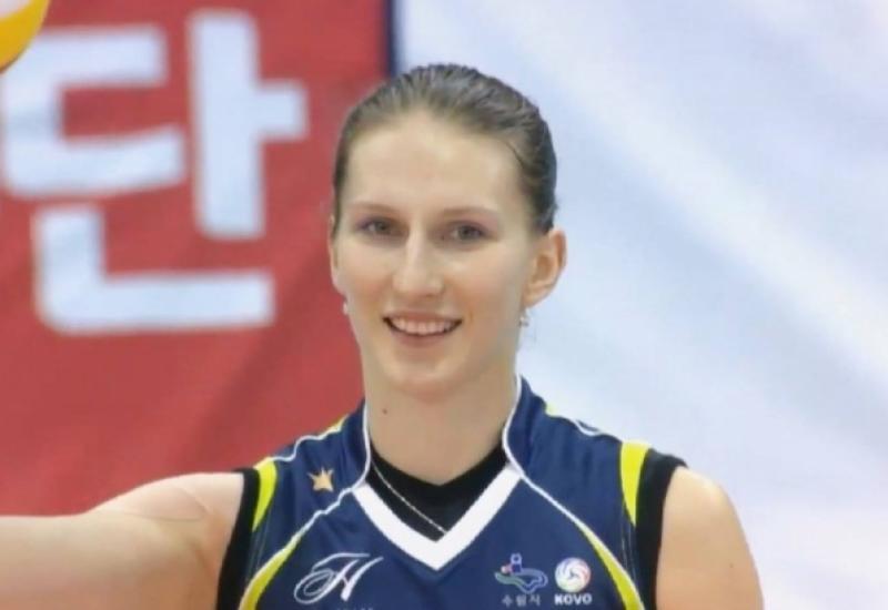 Полина Рагимова: Чемпионат Европы в Баку - замечательный праздник для нашей страны
