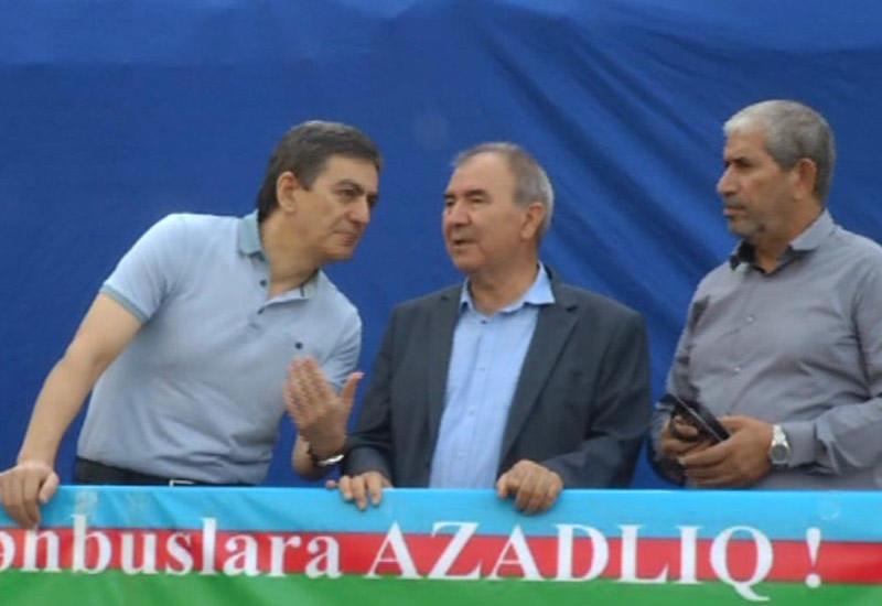 """Radikal müxalifəti Anti-Azərbaycan qüvvələrlə nə birləşdirir? <span class=""""color_red"""">- VİDEO</span>"""