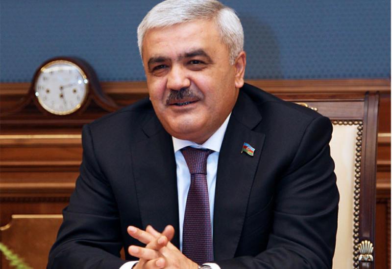 Ровнаг Абдуллаев: Проекты SOCAR принесут Азербайджану доход в десятки миллиардов