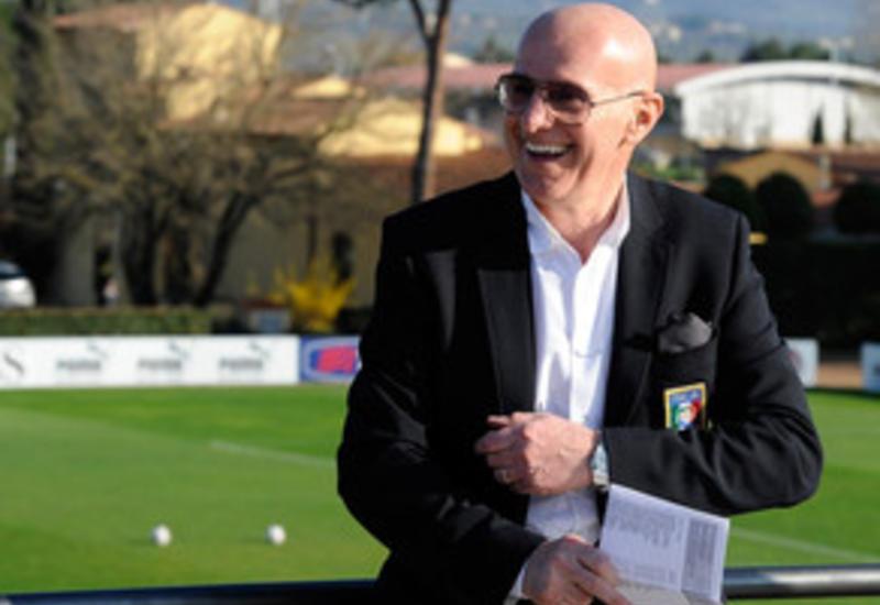 "Арриго Сакки: ""Рома"" должен отнестись к ""Карабаху"" как к ""Реал Мадриду"""