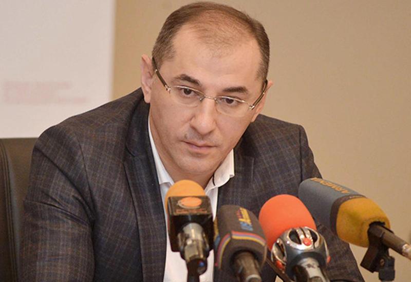 Министр финансов Армении выставил себя на посмешище