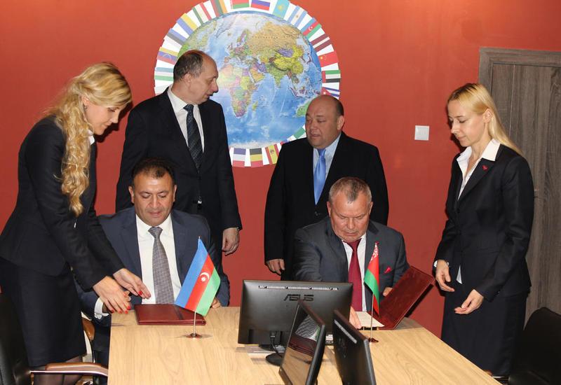 "Азербайджан займется производством тракторов в Турции <span class=""color_red"">- ФОТО</span>"