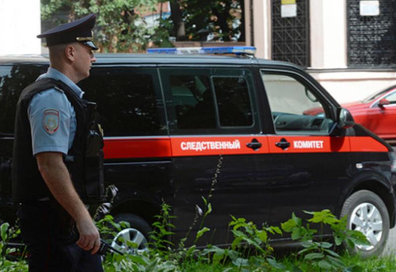 В России пенсионер расстрелял незваных гостей из автомата