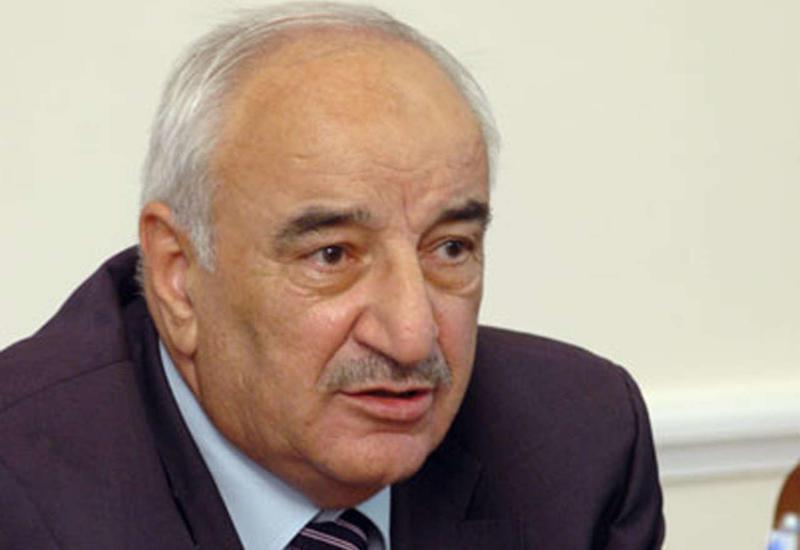 Абид Шарифов: В Азербайджане обезврежены сотни тысяч мин и боеприпасов