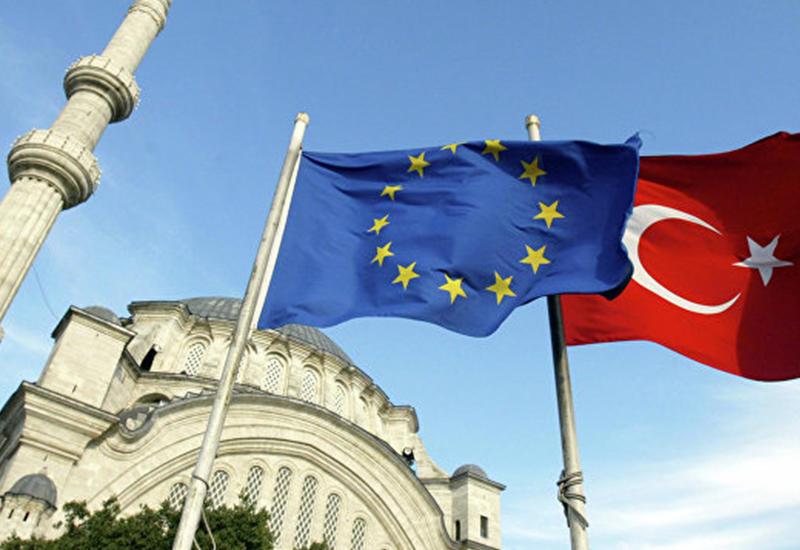 """Интеграция Турции в ЕС - позитивный фактор для Южного Кавказа <span class=""""color_red"""">- ПОДРОБНОСТИ</span>"""