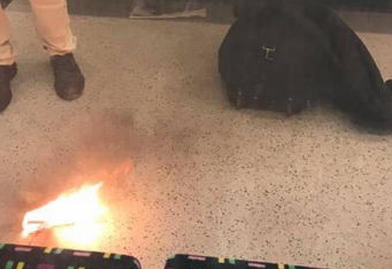 "Видео момента взрыва в вагоне лондонского метро <span class=""color_red"">- ВИДЕО</span>"