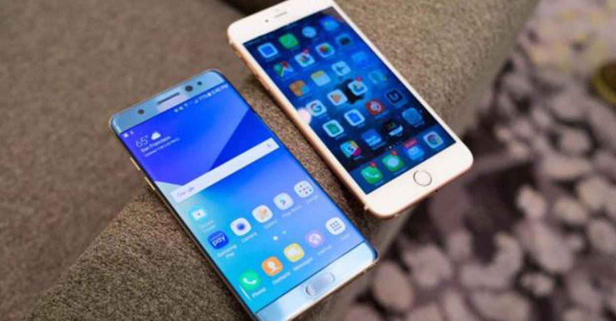 Самсунг Galaxy Xпревзойдёт iPhone Xвовсём— специалисты