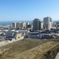 В Баку приостановят снос т.н. «Советской»
