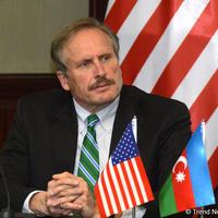 Посол США сделал заявление по Карабаху