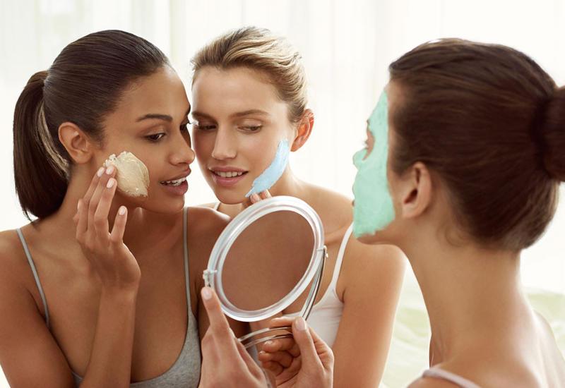 ТОП-5 простых масок для жирной кожи