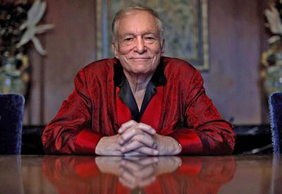 """5 самых ярких моментов из жизни основателя Playboy Хью Хефнера <span class=""""color_red"""">- ФОТО</span>"""