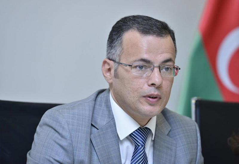 Вюсал Гасымлы: Развитие экономики Азербайджана опирается уже не на нефтяной фактор, а на реформы Президента Ильхама Алиева