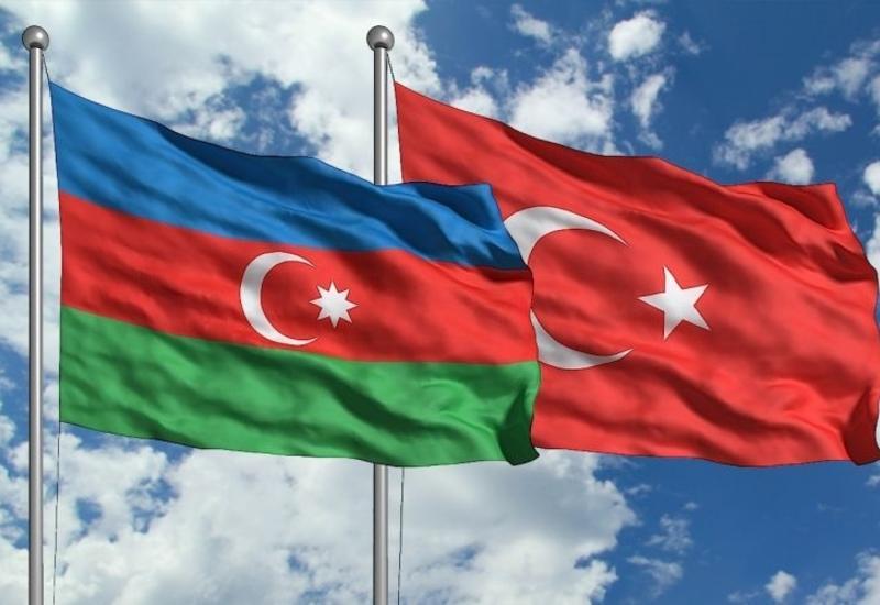 Готовится соглашение о свободной торговле между Турцией и Азербайджаном