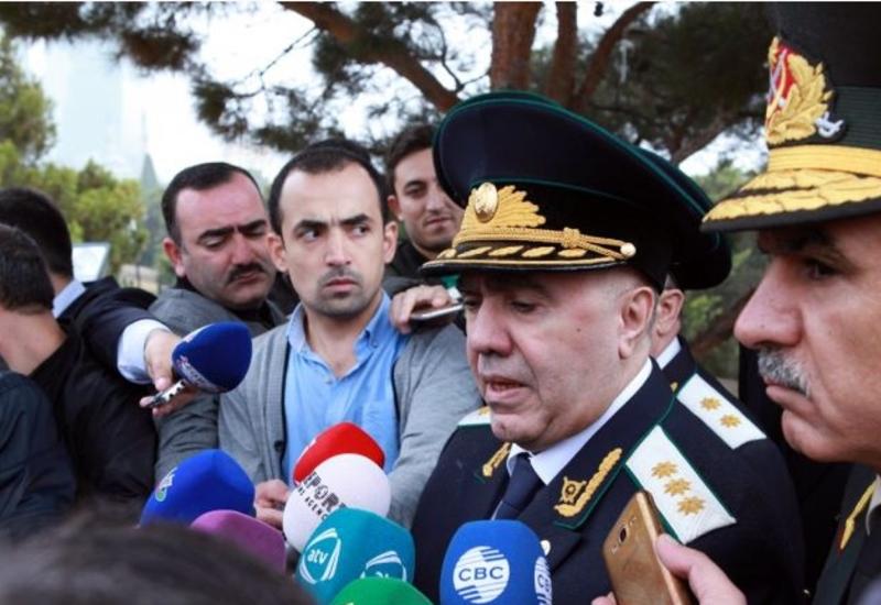"""Закир Гаралов рассказал о ситуации с агентством """"Turan"""""""