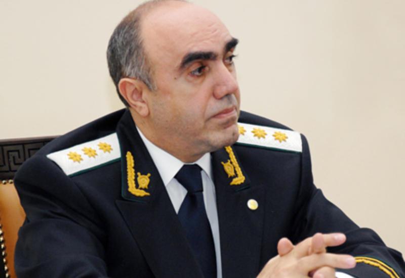 Генпрокурор Азербайджана обратился к российскому коллеге в связи с провокацией в газете «Известия»