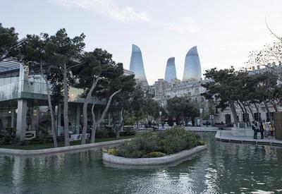 Синоптики сказали, какой будет погода в Азербайджане в октябре