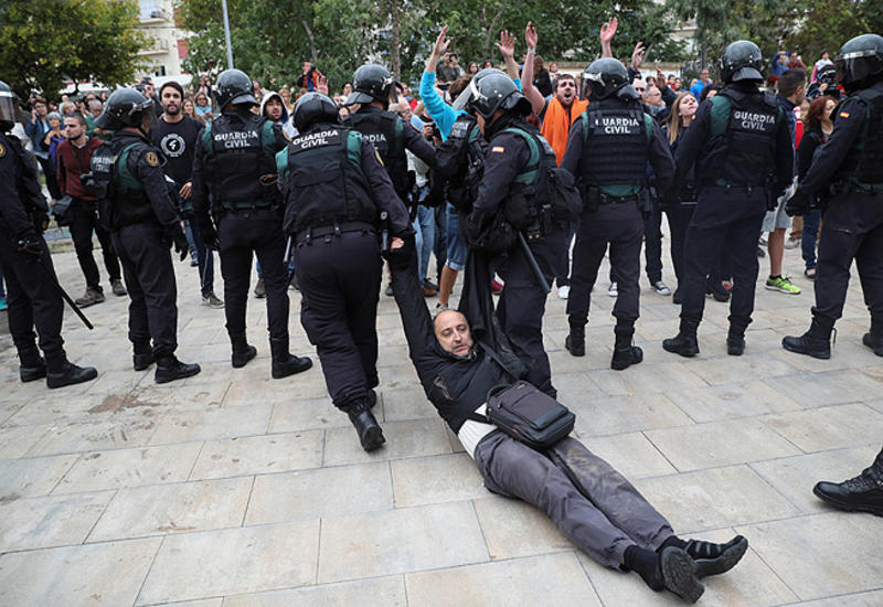 Запад закрывал глаза на Карабах и получил сепаратистов в самом сердце Европы