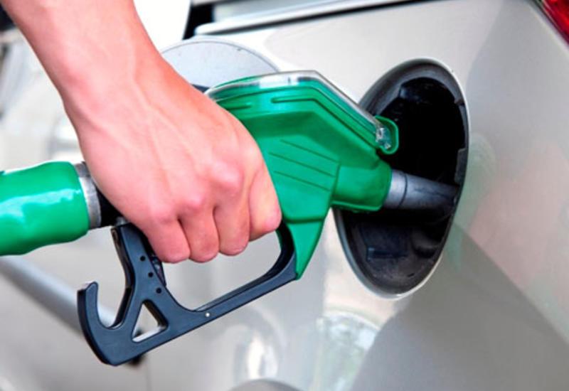 Бензин марки Super можно купить на новых АЗС