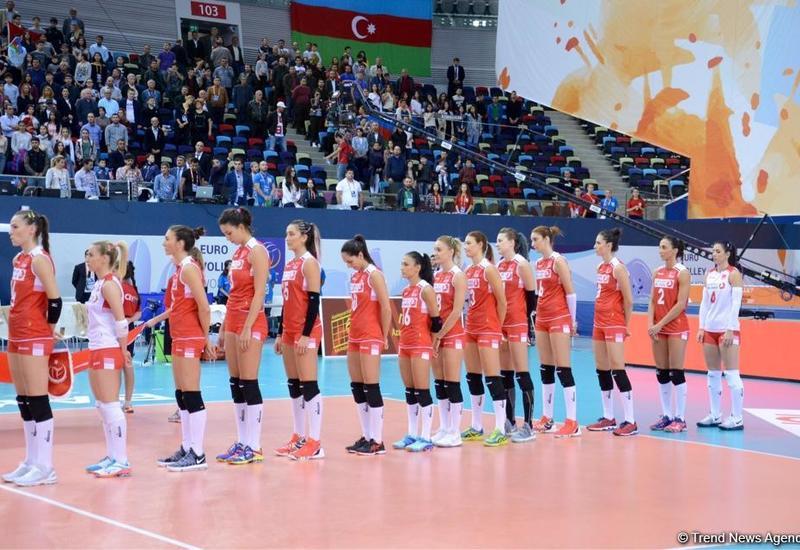 Нападающая сборной Азербайджана – пятая в списке лучших
