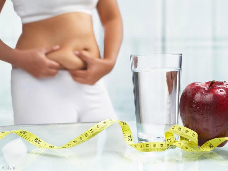 Простая диета для быстрого похудения, меню самых легких и