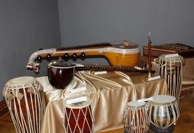 Записка Магомаева и тар Бакиханова: так начинался главный музыкальный музей Баку - ИНТЕРВЬЮ - ФОТО