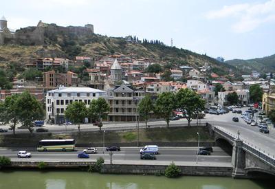 Армянская провокация в Грузии, задействован спецназ