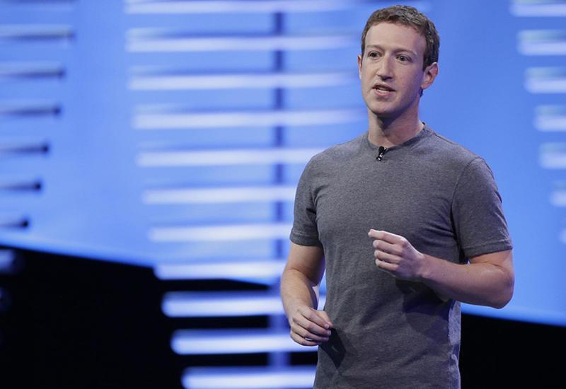 Марк Цукерберг защитил пользователей Facebook в Азербайджане