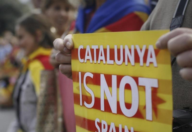 Каталония берет пример с Саргсяна - и уже поплатилась за это