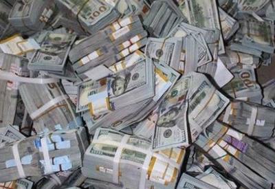 Валютные резервы Азербайджана увеличились