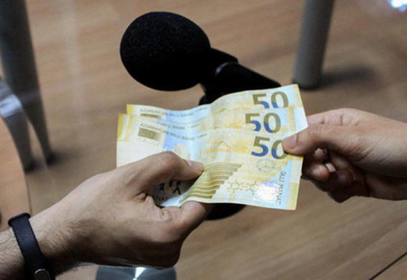 В Азербайджане взялись за журналистов-рэкетиров