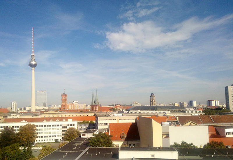 В Берлине пройдет встреча рабочей группы Германия-Азербайджан