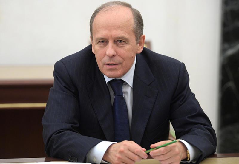 """ФСБ раскрыла планы террористов """"ИГ"""""""