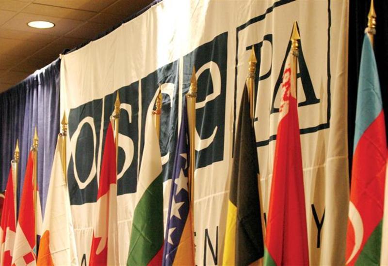 Европейские страны поддержали проект Шелковый путь ПА ОБСЕ