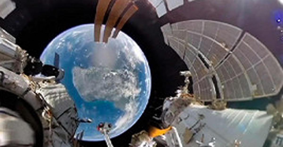 Юзеры «ВКонтакте» пообщаются напрямую сроссийскими астронавтами