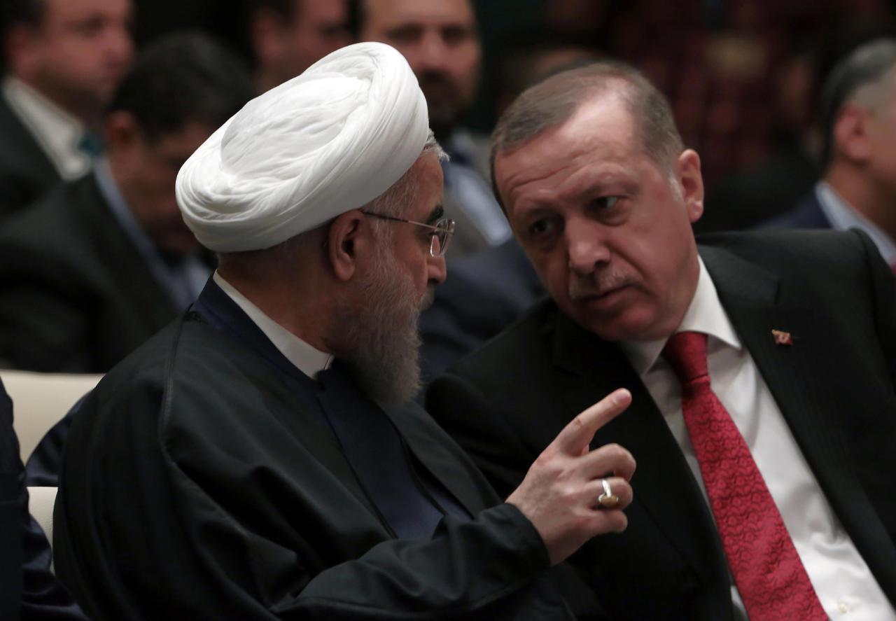 Климкин анонсировал визит Эрдогана вУкраинское государство