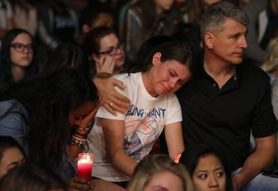 Бойня в Лас-Вегасе: если не мусульманин, то не террорист, а волк-одиночка?