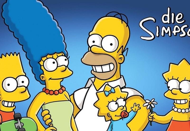 10 предсказаний из мультсериала «Симпсоны», которые сбылись