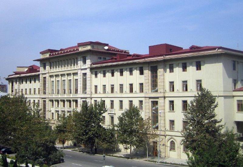 Азербайджан запретил вывоз средств, используемых в борьбе с новым коронавирусом
