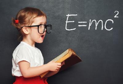 Твой ребенок гений - 11 признаков пытливого ума