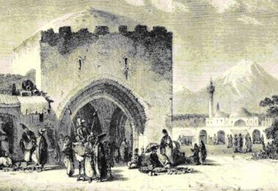 """""""Историческая призма"""": Азербайджанский Иреван. Армения празднует день города, которого уже нет"""